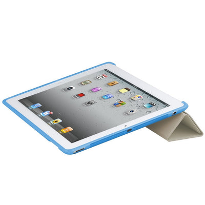 "HyperShield ""Glow In The Dark"" Soft Back Cover for iPad 2nd/3rd/4th Generation , Case - HyperShield, HyperShop  - 36"