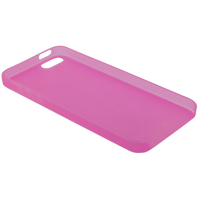 ThinShield - World's Thinnest & Lightest iPhone SE/5/5s Case Pink, Case - HyperShield, HyperShop  - 8