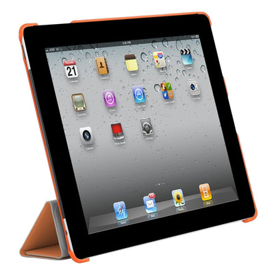 HyperShield Snap-on Back Cover for iPad 2 , Case - HyperShield, HyperShop  - 32
