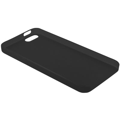 ThinShield - World's Thinnest & Lightest iPhone SE/5/5s Case Black, Case - HyperShield, HyperShop  - 4