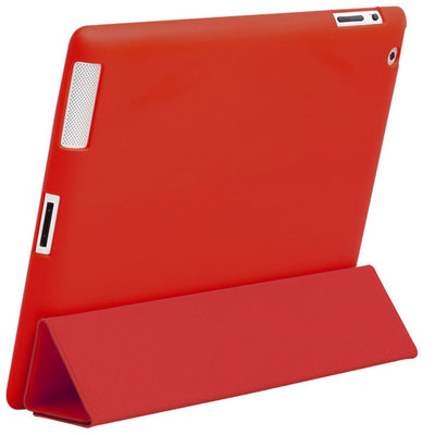 HyperShield Back Cover for iPad 2nd/3rd/4th Generation Red, Case - HyperShield, HyperShop  - 10