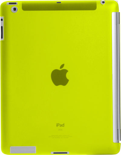 "HyperShield ""Glow In The Dark"" Soft Back Cover for iPad 2nd/3rd/4th Generation , Case - HyperShield, HyperShop  - 28"