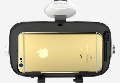 HYPERVR / BOBOVR Z4 Virtual Reality Headset for Smartphones (iPhone & Android) with Integrated Audio Headphones , Virtual Reality - HYPERVR / BOBOVR, HyperShop  - 8