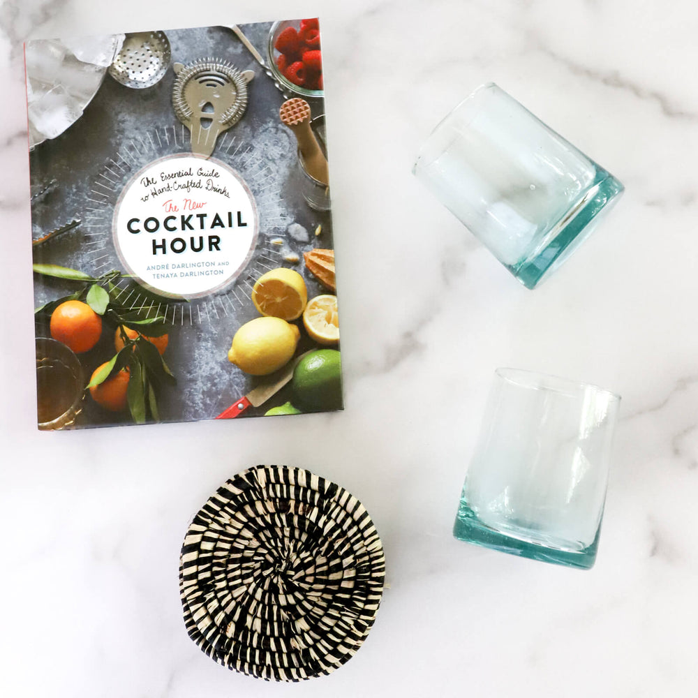 Cocktail Hour Gift Box
