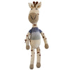 Knitted Giraffe Heirloom Toy - Twza