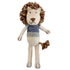 Knitted Lion Heirloom Toy - Shumba