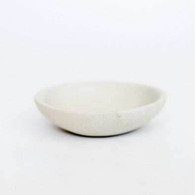 Extra Small Soapstone Side Bowl
