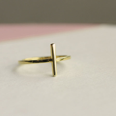 Anillo Cross