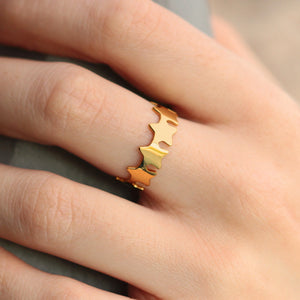 Anillo Little Stars