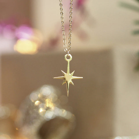 Collar 'Slim Star'