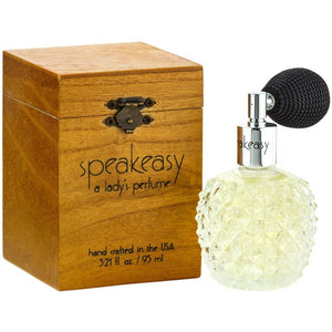 Speakeasy: A Lady's Perfume