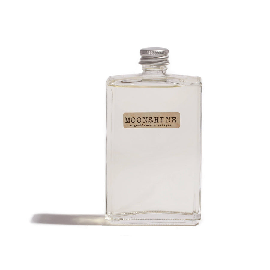 Moonshine: A Gentlemen's Cologne