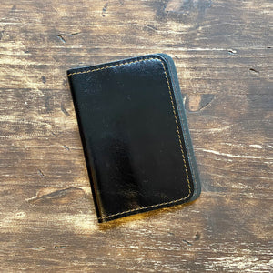 TH Large Black Passport