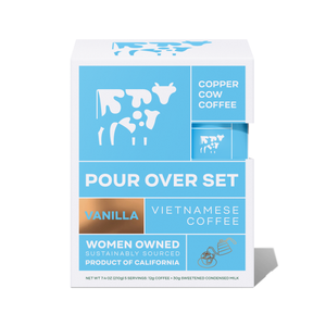 Coffee - Vanilla | 5 Pack