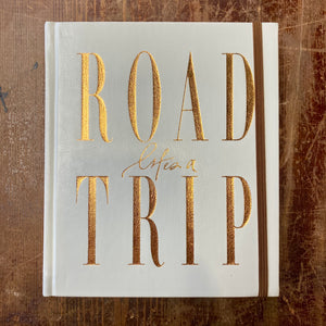 "Axel & Ash ""Life's a Road Trip"" Journal"