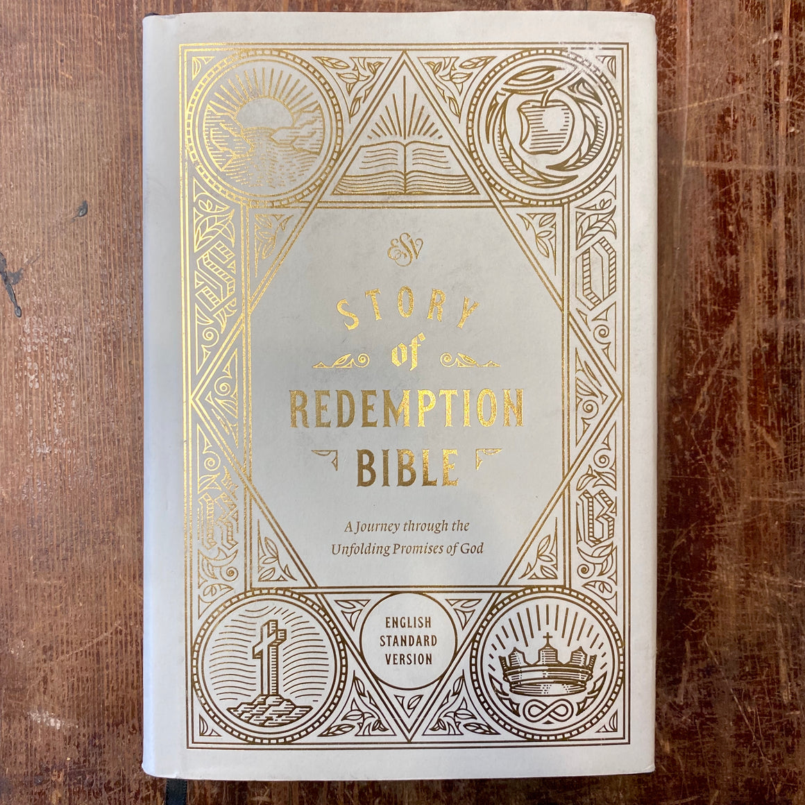 USA Story of Redemption Bible