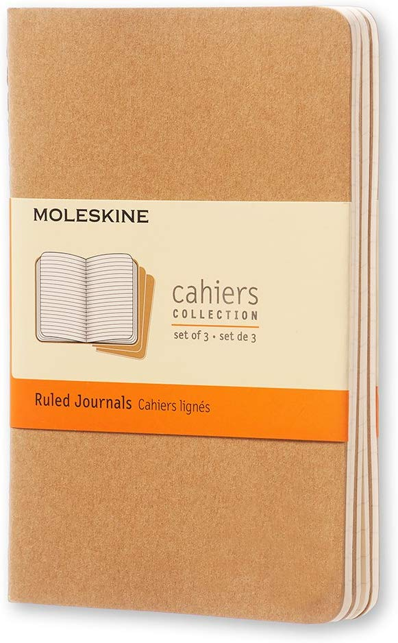Moleskine Journal Inserts
