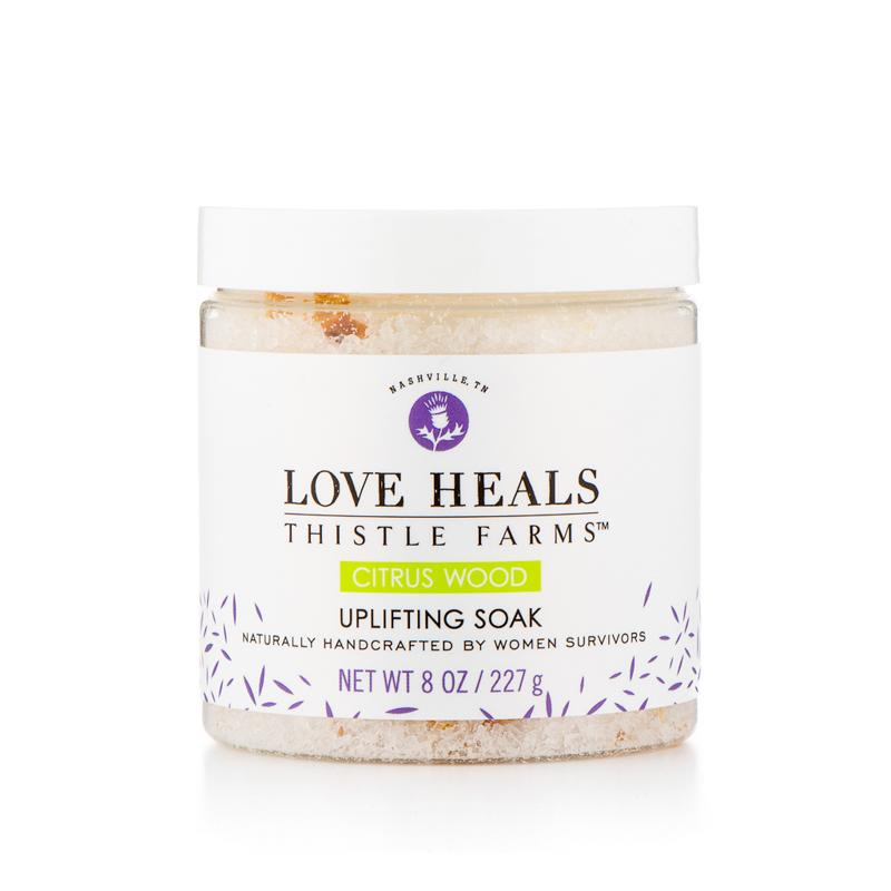 Thistle Farms Bath Soak