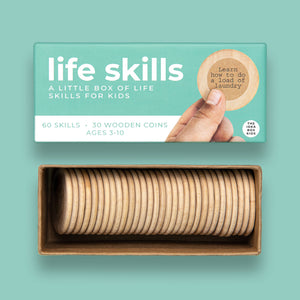 Life Skills - Simple Life Skills for Kids