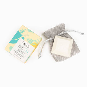 Luxe Eucalyptus + Cedarwood Shower Steamer Fizzy Bomb