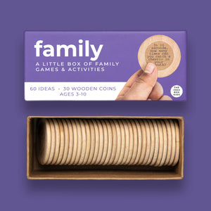 Family - Family Game Night Activities