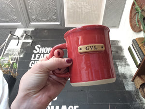 Mud Love Mugs
