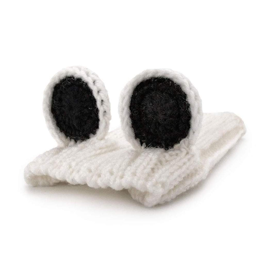 Panda Zoo Snoods