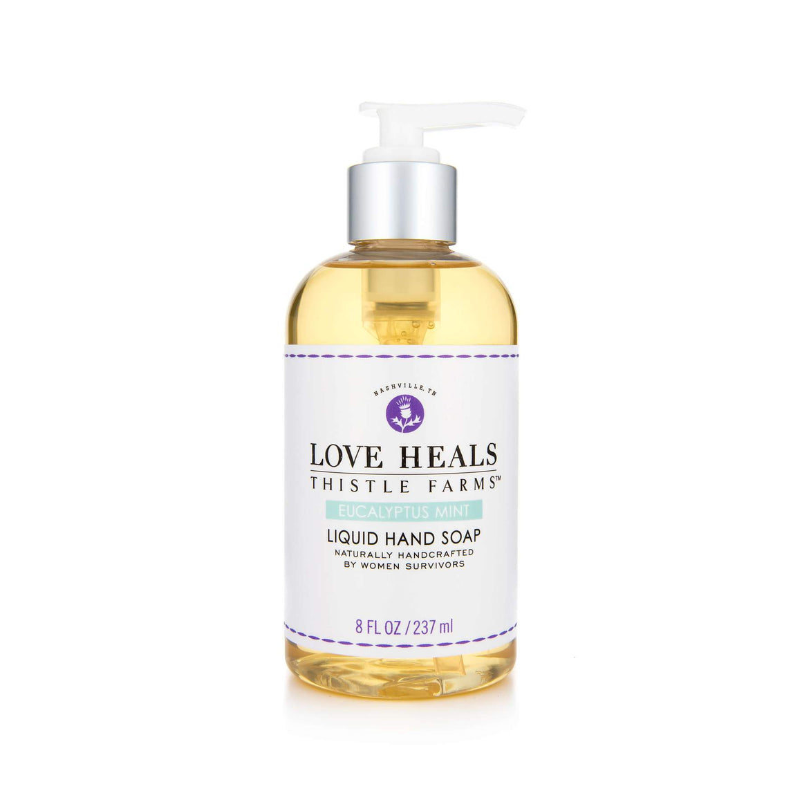 Thistle Farms Liquid Hand Soap