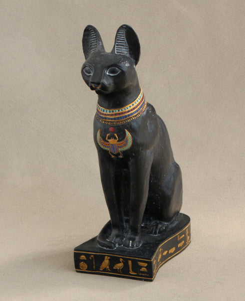 Cats in Ancient Egypt: 6 Fascinating Facts