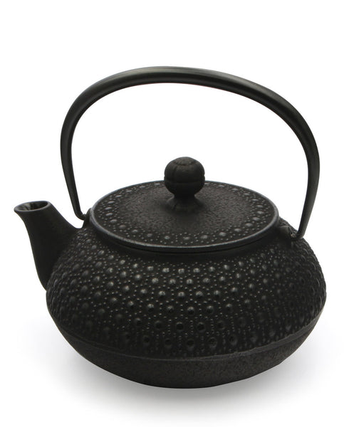Honeycomb Japanese Iron Teapot