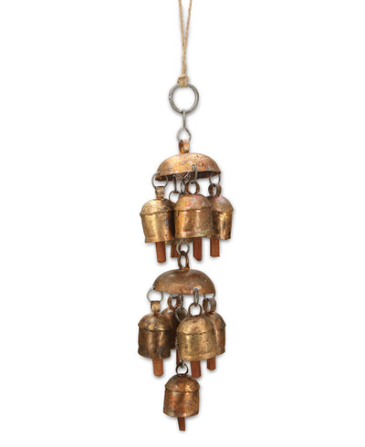 Bell Chime, Indian Home Decor