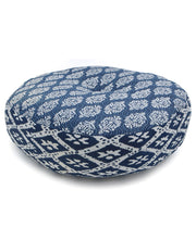 Paisley Floor Cushion
