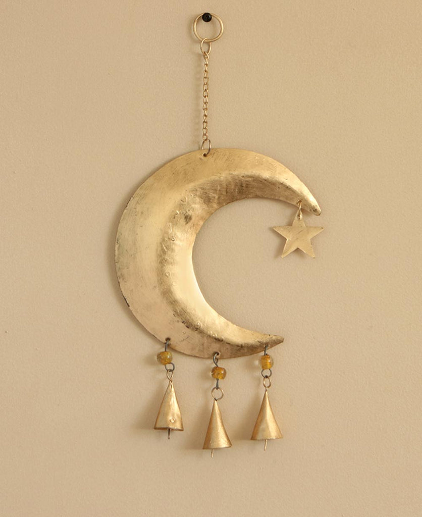 Starry Night Fair Trade Wind Chime