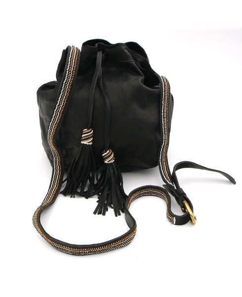 Masaai Bucket Bag