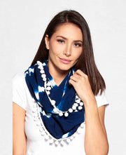 Fairtrade scarf