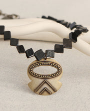Tribal Choker Necklace