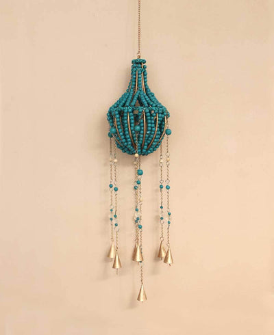 Beaded Chandelier Chime