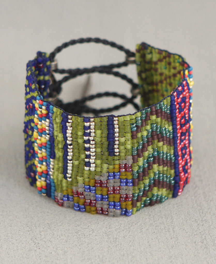 Beads of Hope Fair Trade Bracelet, Guatemala