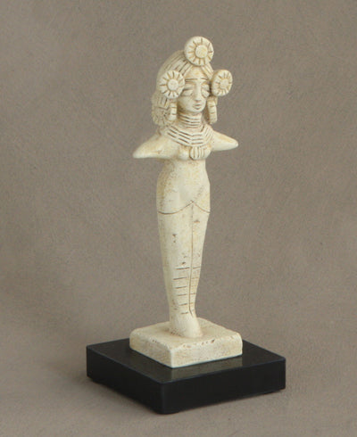Ancient Goddess Statue