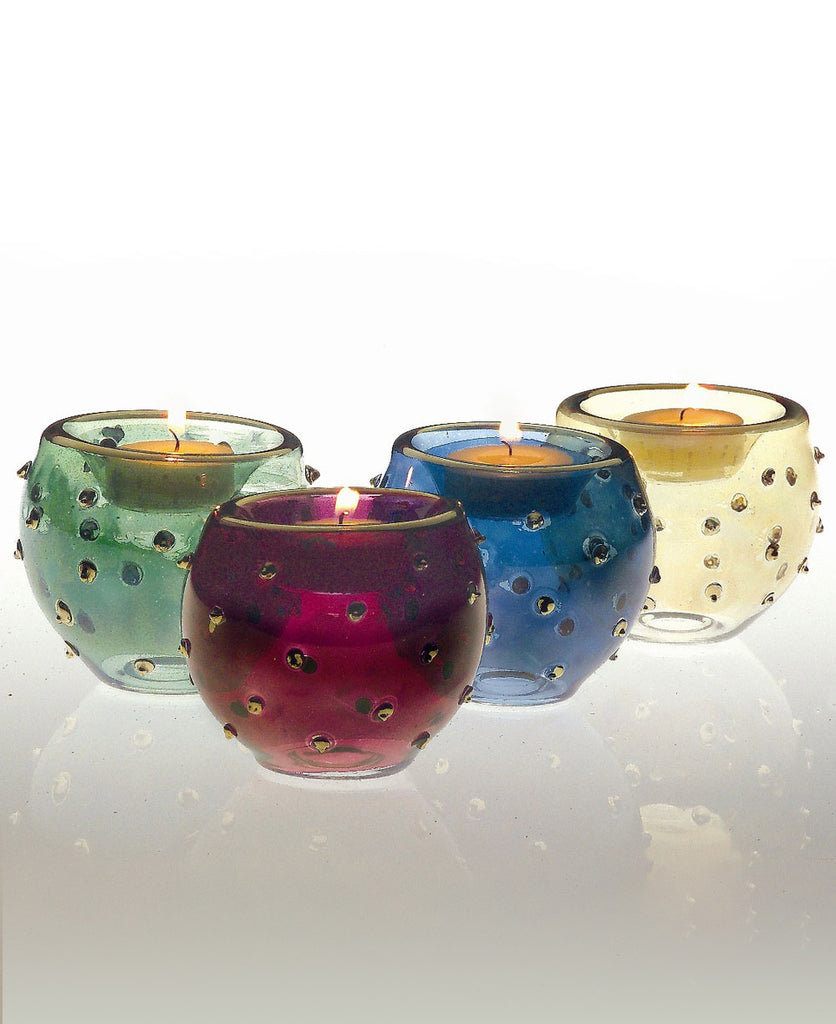 Egyptian Tealights