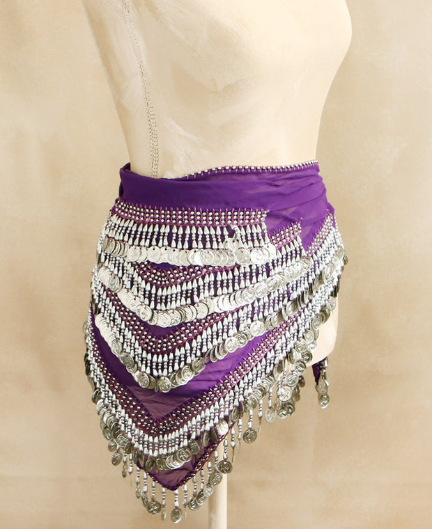 Belly Dance Scarf