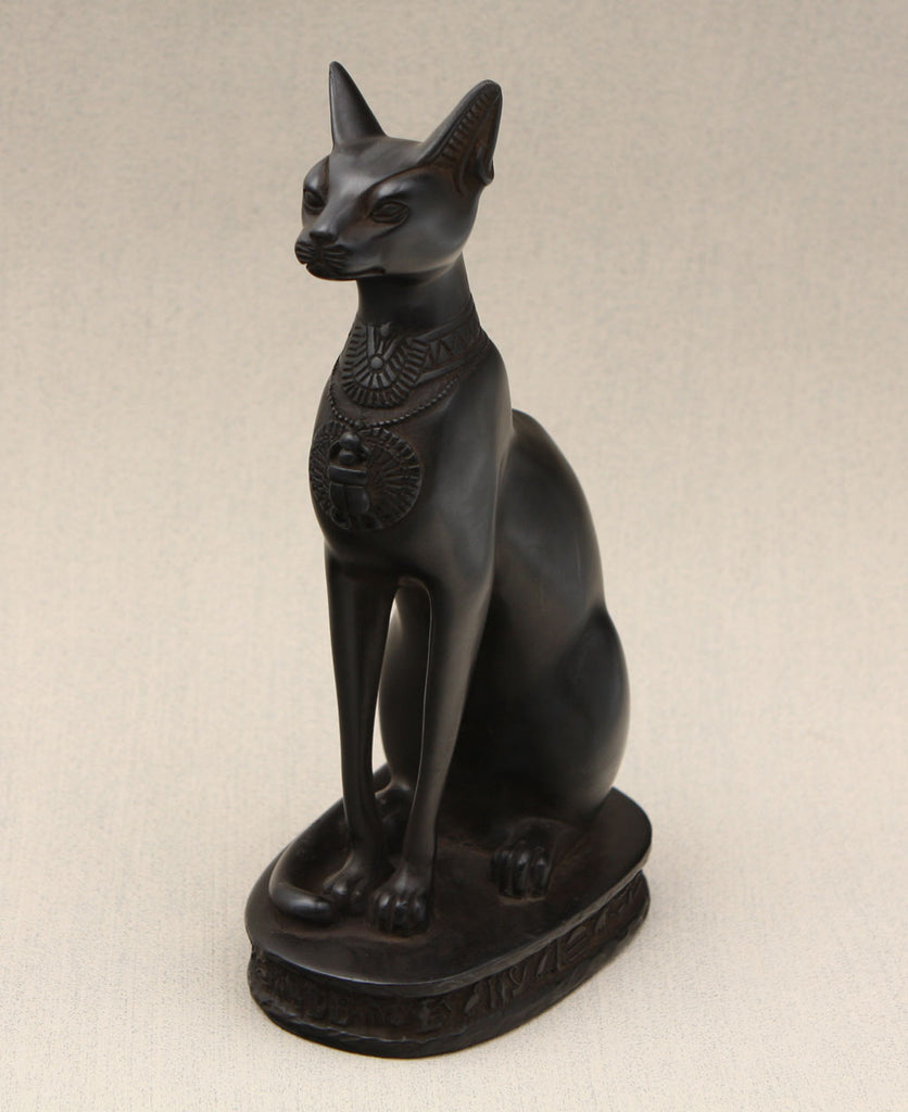 Reproduction Egyptian Bastet Statue, Egypt
