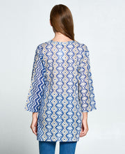 Indian Tunic Top