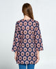Delhi Daisies Tunic Top, India