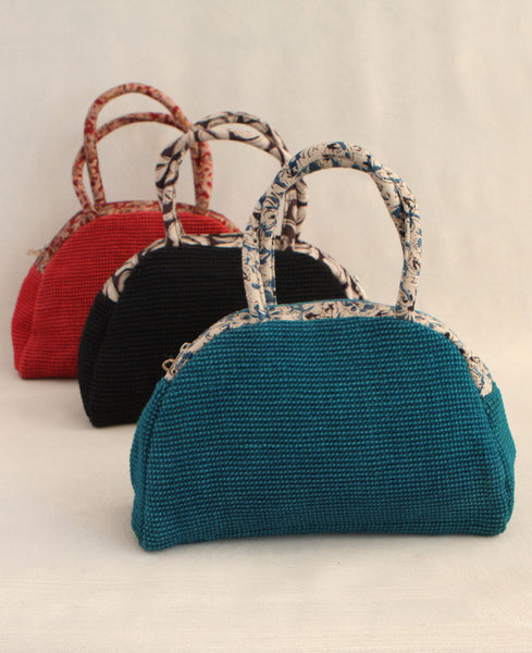 Eco Friendly Jute Handbag