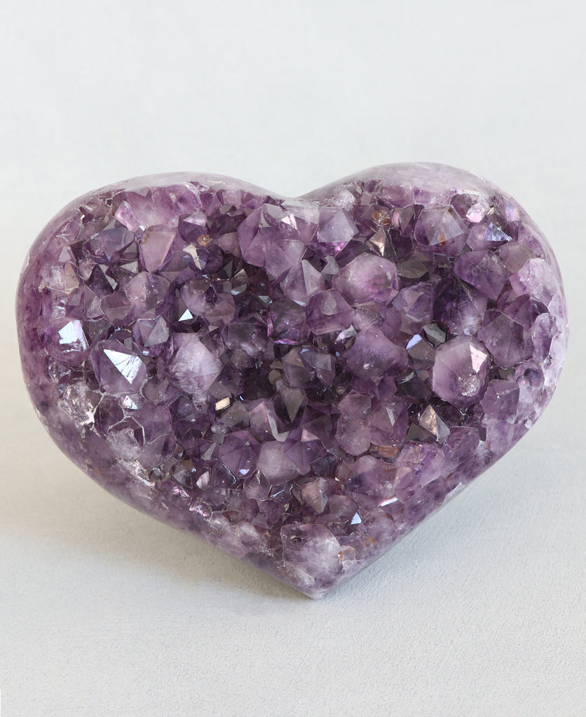 Gemstone Heart