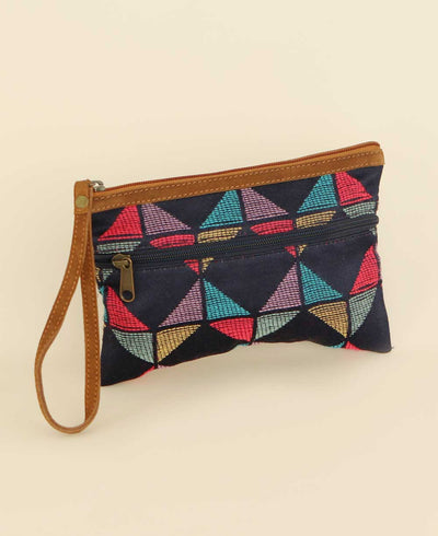 Fairtrade Clutch