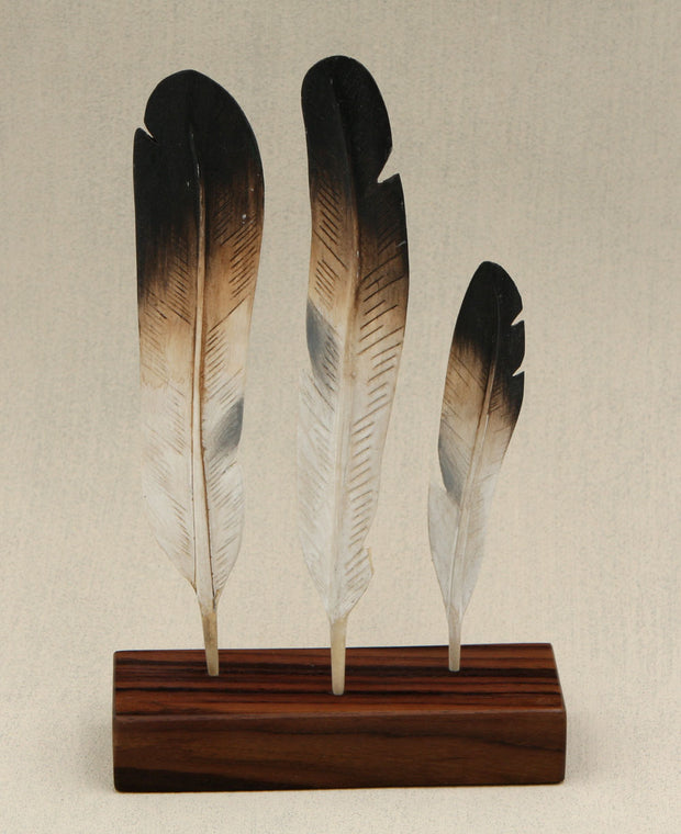 Feather Display