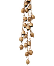 Brass Bell Garlands