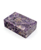 Premium Gemstone Jewelry Box, India